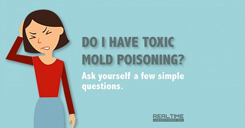 Do I have Mold Poisoning